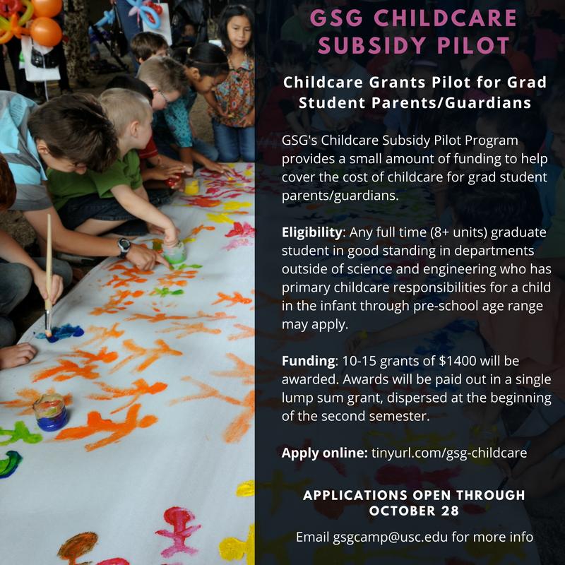 GSG.Childcare