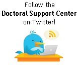 Follow the DSC Blog on Twitter!