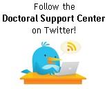 Follow the DSC Blog on Twitter!